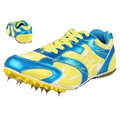 Latest design Spike running shoes with spike parts professional athletics spike shoes running sports 004