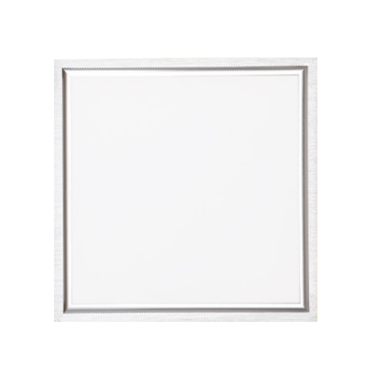 zhongshan guzhen smd 6060 led panel light 600x600 led ceiling panel light 40w square led panel light