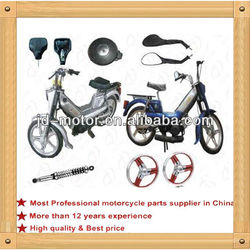 moped parts for PGT