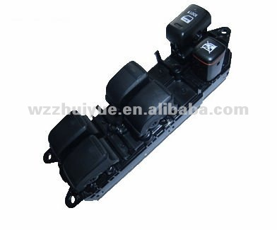 OEM Quolity TOYOTA PRADO 84040-6001 Power Window Switch /Window Regulator Switch /Window Lifter Switch