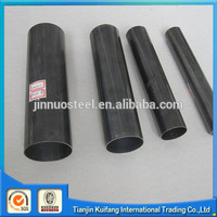 Professional high quality seamless carbon steel pipe with CE certificate