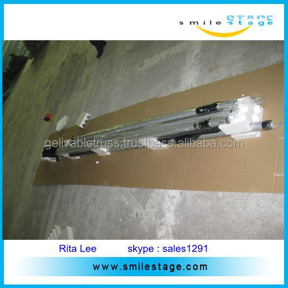 Wholesale portable pipe and drape made in China