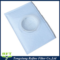 China Supplier High Efficiency OEM Air Filter Replacement for Electrolux Vacuum Cleaner Parts