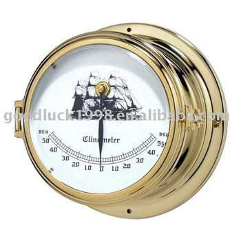 Nautical Clinometer