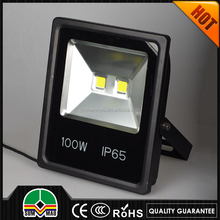 Outdoor 10w Rechargeable Emergency Led Flood Light