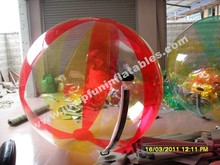 Kids inflatable walking water ball 2m inflatable water walker balloon adults
