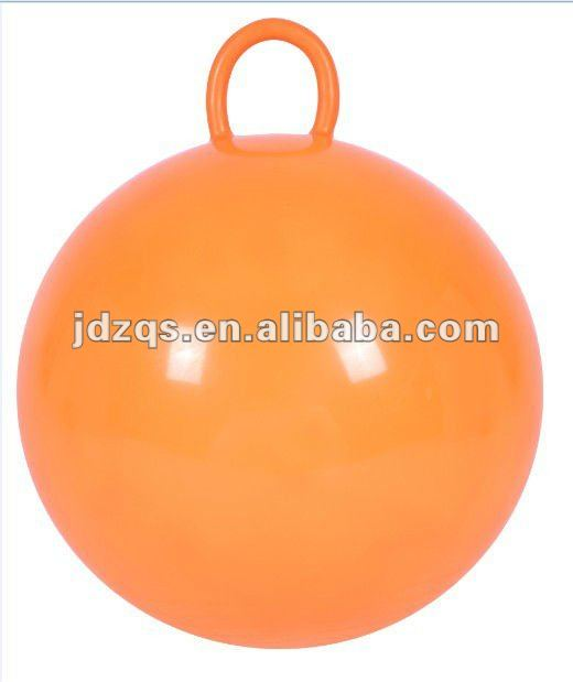 PVC jumping ball/Hopper ball/Skippy ball