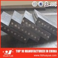 anti-flame high strength steel cord conveyor belt for coal mining