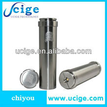 2013 newest Chiyou Mod Malaysia Clones Chi You Brass and stainless steel Mechanical Mods at competitive price