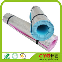 Thermal Insulation And Fireproof Aluminum Foil
