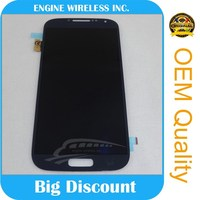 new products on china market lcd for samsung s4, wholesale