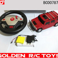 Simulational Plastic 1 14 Rc Car