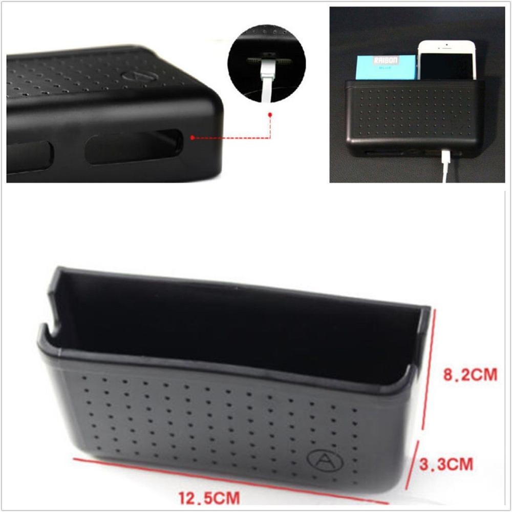 Multifunctional Soft PVC Storage Key Bag Phone Holder Ticket Pocket