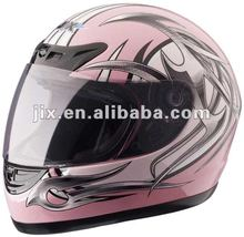2015 safety bluetooth unique JIX casco full face motor helmet JX-A101 new design