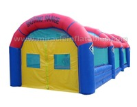 Trade Assurance inflatable tent structure,inflatable air tent C1027