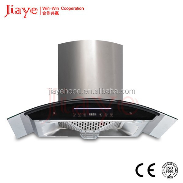 Chinese kitchen exhaust range hood JY-HZ9010