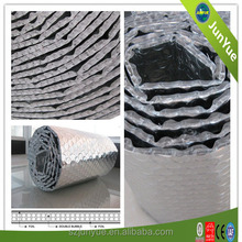 bubble full air and reflective aluminum foil on both side for roof with low price
