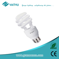 wholesale Professional production high watt spiral cfl