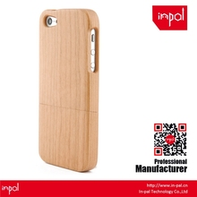 Bulk for iphone 5 case wood by shenzhen cell phone cases manufacturer