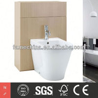 2014 Glossy vanity units for small bathrooms