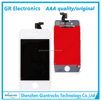 Replacement LCD for iphone 4 lcd digitizer LCD Display Screen