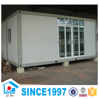 20Ft Prefabricated Folding Expandable Flat Pack Container House Prices