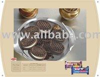 Britannia Pure Magic Cream Biscuits-Vanilla & Chocolate