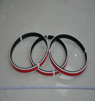 china supplier large diameter hydraulic rubber seals