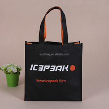 Top quality Low price non woven tote bag with custom logo