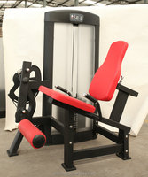 Fitness equipment LEG EXTENSION BF15/ slim gym exercise machine/ body strong fitness equipment
