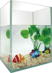 Acrylic Fish Tank-5pc-Featured Aquarium