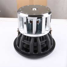 Neo motors for JLD AUDIO 15 inch neodymium magnet subwoofer powered car audio neo subwoofer 15 spl