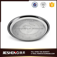 Factory directly Stainless steel Rectangular pot tray