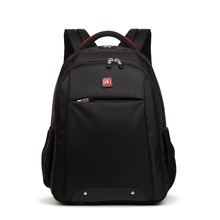 2017 china factory wholesale new design 1680d swissgear laptop backpack