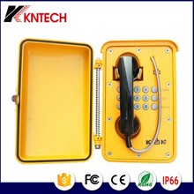 KNTECH KNSP-01 outdoor emergency sos telephone tunnel telephones
