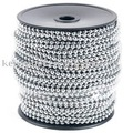 stainless steel Ball chain on roll