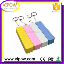 Hot Selling Portable Power Bank Power Bank Charging VIPOW Factory