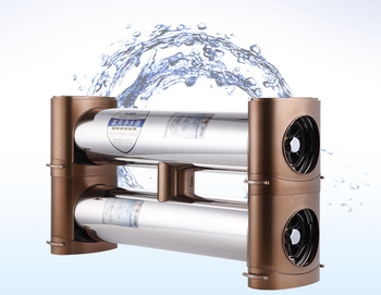 Manufacturer price Home Water Purification Systems