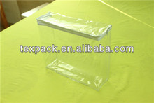 Clear Plastic Bag, Curtain Packaging Bag