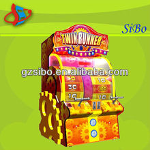 GM6253 arcade game machine for amusement park