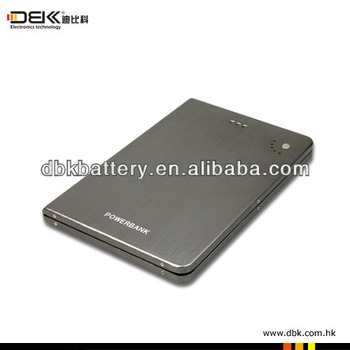 High Capacity Portable 20000mah Power Bank for Laptop PB-20000
