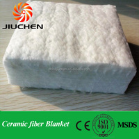 1000 to 1430 dgeree C fiber blanket in China(Mainland)