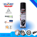 650ml Car Tire Foam Shine Spray Cleaner