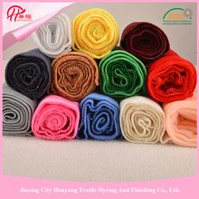 Wholesale Products China 100% Polyester,Velboa Fabric For Stuffed Animals, Fleece Toy Fabric Knitted Fleece Fabric