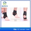Breathable compression ankle support, ankle strap, ankle brace WH006-3