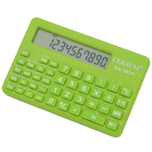 Y-1412 10-digits scientific student mini calculator promotional for gifts