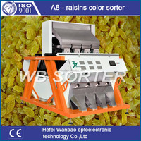 Intelligent,hot selling,popular in the world,high accuracy ccd grain color sorter