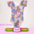 High Quality Little Girl Clothes Camo Rhythmic Leotard Long Sleeve Kids Girls Ballet Dance Wear Gymnastic Leotard