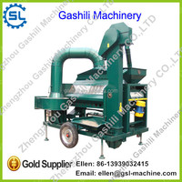 3t/h sands, stones and clods of grain seeds cleaning machine