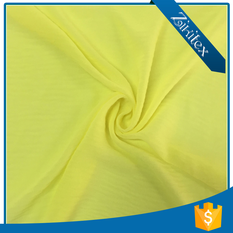 Fast supplier High-end polyester rayon spandex fabric